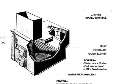 Conifer Sawdust Burner Book 001