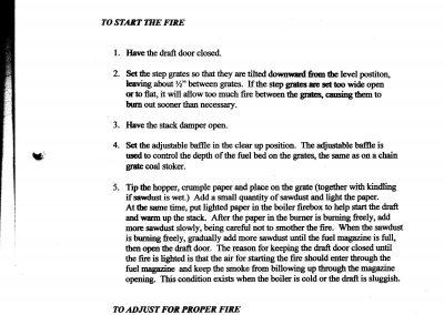 Conifer Sawdust Burner Book 010