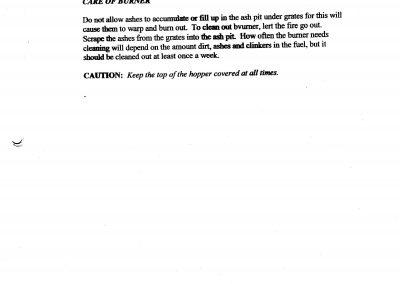 Conifer Sawdust Burner Book 011